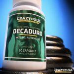Resultados de Deca Durabolin, los Efectos Secundarios – ¿Funciona?